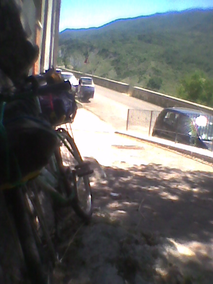 Bici montebove