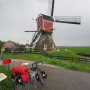 Mulini tra Amsterdam e Rotterdam