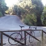 La salita di Monte Circeo