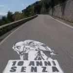 10 anni senza Marco Pantani