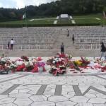 Il cimitero polacco di Montecassino