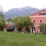 Casa di Emiliano a Gallinaro