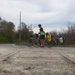 Emiliano e La ferrovia ex Sangritana