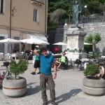 monumento a Silvio Pellico