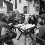 colazione a San Donato