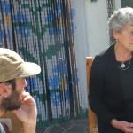 L'intervista alla signora Maria