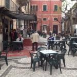 Colazione a San Donato Val di Comino