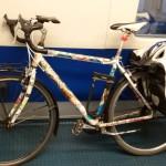 la prestigiosa carrozza trasporto bici Trenitalia