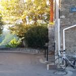 Autunno a Borgo