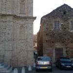 il borgo di Borgo