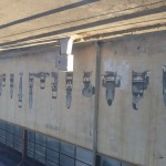 Murales a Gaeta