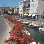 I canali di Terracina