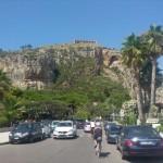 Terracina e il Tempio di Giove Anxur