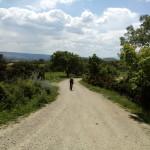 Verso Villa Verde