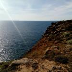La penisola del Sinis