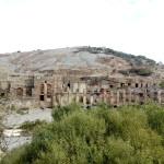 Le miniere di Ingurtosu