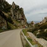 Da Montecani a Porto Flavia