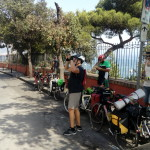 Il Golfo di Salerno